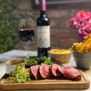 chateaubriand food kit